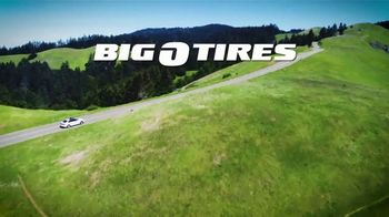 Big O Tires TV Spot, 'Open Road: No Credit Check Needed' - Thumbnail 4