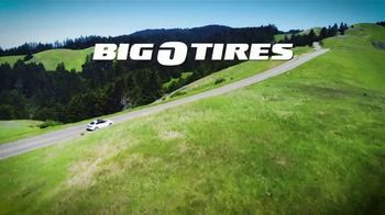 Big O Tires TV Spot, 'Open Road: No Credit Check Needed' - Thumbnail 5
