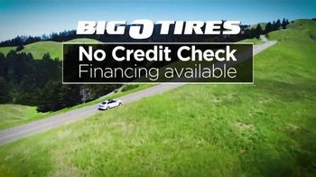 Big O Tires TV Spot, 'Open Road: No Credit Check Needed' - Thumbnail 6