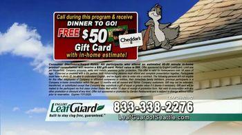 LeafGuard of Seattle $99 Install Sale TV Spot, 'Doctor's Advice' - Thumbnail 4