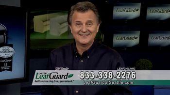 LeafGuard of Seattle $99 Install Sale TV Spot, 'Doctor's Advice' - Thumbnail 5