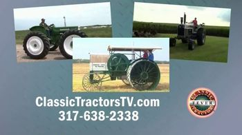 Classic Tractor Fever TV TV Spot, 'Tractor Stories' - Thumbnail 7