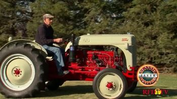 Classic Tractor Fever TV TV Spot, 'Tractor Stories' - Thumbnail 2