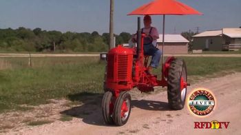 Classic Tractor Fever TV TV Spot, 'Tractor Stories' - Thumbnail 5