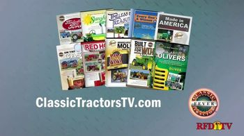 Classic Tractor Fever TV TV Spot, 'Tractor Stories' - Thumbnail 6