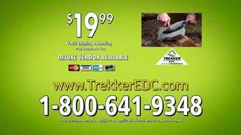 Trekker EDC TV Spot, 'Portable Powerhouse' - Thumbnail 10