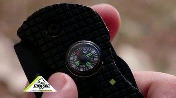 Trekker EDC TV Spot, 'Portable Powerhouse' - Thumbnail 4