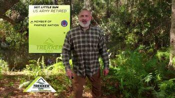 Trekker EDC TV Spot, 'Portable Powerhouse' - Thumbnail 6