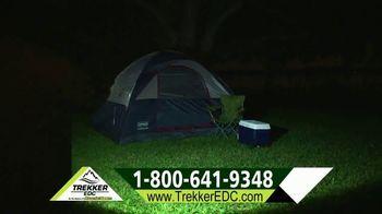 Trekker EDC TV Spot, 'Portable Powerhouse' - Thumbnail 9