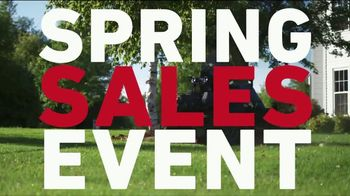 Spring Sales Event: Z Masters & Grandstands thumbnail