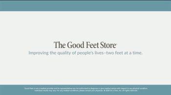 The Good Feet Store TV Spot, 'Courage' - Thumbnail 6