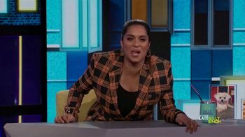Starbucks TV Spot, 'A Little Late With Lilly Singh' [In Show Integration] - Thumbnail 1