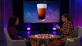 Starbucks TV Spot, 'A Little Late With Lilly Singh' [In Show Integration] - Thumbnail 4