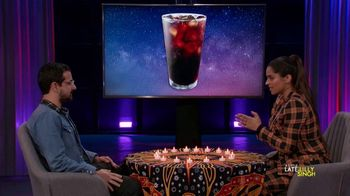 Starbucks TV Spot, 'A Little Late With Lilly Singh' [In Show Integration] - Thumbnail 7