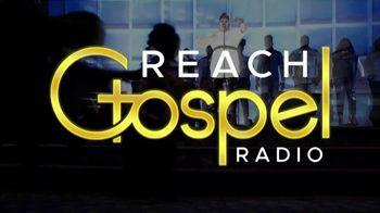 Reach Gospel Radio TV Spot, 'America's New Address' - Thumbnail 1