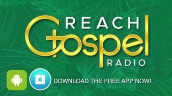 Reach Gospel Radio TV Spot, 'America's New Address' - Thumbnail 10
