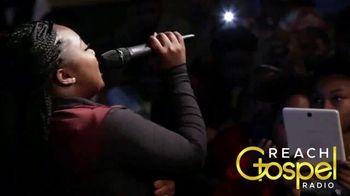 Reach Gospel Radio TV Spot, 'America's New Address' - Thumbnail 2