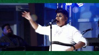 Reach Gospel Radio TV Spot, 'America's New Address' - Thumbnail 4