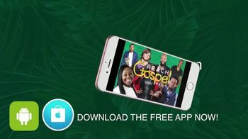 Reach Gospel Radio TV Spot, 'America's New Address' - Thumbnail 9