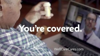 WellCare Health Plans TV Spot, 'COVID-19 Testing and Treatment' - Thumbnail 7