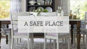 Bassett TV Spot, 'A Safe Place' - Thumbnail 2