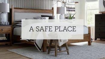 Bassett TV Spot, 'A Safe Place' - Thumbnail 4