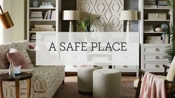 Bassett TV Spot, \'A Safe Place\'