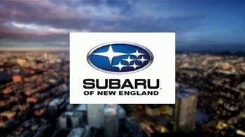 Subaru TV Spot, 'Stay Strong' [T2] - Thumbnail 4