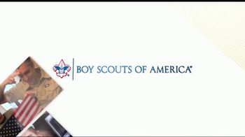 Boy Scouts of America TV Spot, 'National Camp In' - Thumbnail 1