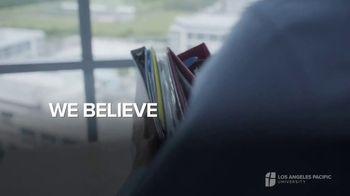 Los Angeles Pacific University TV Spot, 'We Believe' - Thumbnail 6