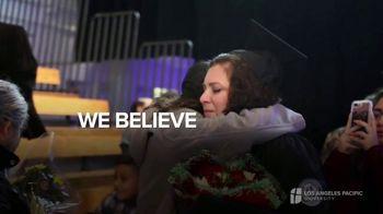 Los Angeles Pacific University TV Spot, 'We Believe' - Thumbnail 8