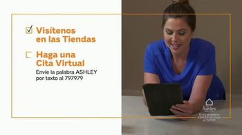 Ashley HomeStore TV Spot, 'Aquí para servir' [Spanish] - Thumbnail 3