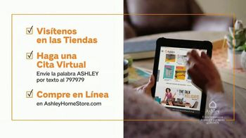 Ashley HomeStore TV Spot, 'Aquí para servir' [Spanish] - Thumbnail 4