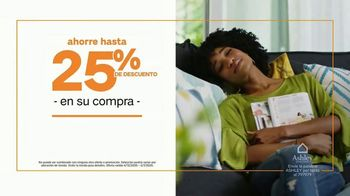 Ashley HomeStore TV Spot, 'Aquí para servir' [Spanish] - Thumbnail 5