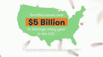 Terminix TV Spot, 'Swarms' - Thumbnail 3