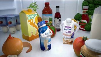 Ensure Max Protein TV Spot, 'More Protein, Less Sugar: 12-Count' - Thumbnail 3