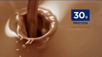 Ensure Max Protein TV Spot, 'More Protein, Less Sugar: 12-Count' - Thumbnail 8