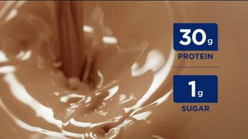 Ensure Max Protein TV Spot, 'More Protein, Less Sugar: 12-Count' - Thumbnail 9