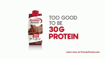 Premier Protein TV Spot, 'Andy' - Thumbnail 8