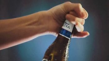 Michelob Ultra TV Spot, 'Stay In. Stay Active: Show Off Our Strength' - Thumbnail 8