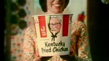 KFC TV Spot, 'Sunday Dinner: Free Delivery' - Thumbnail 4