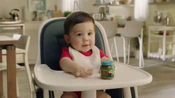 Gerber Natural TV Spot, \'What Baby Gets\'