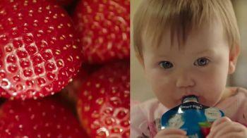 Gerber Natural TV Spot, 'What Baby Gets' - Thumbnail 9