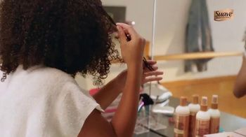 Suave Professionals With Shea Butter & Pure Coconut Oil TV Spot, 'Definition' - Thumbnail 2