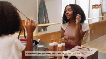 Suave Professionals With Shea Butter & Pure Coconut Oil TV Spot, 'Definition' - Thumbnail 3