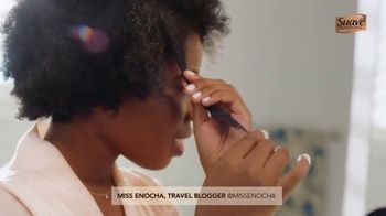 Suave Professionals With Shea Butter & Pure Coconut Oil TV Spot, 'Definition' - Thumbnail 6