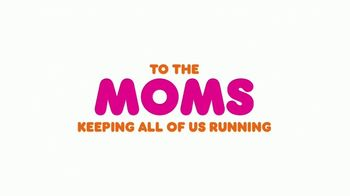 Dunkin' TV Spot, 'Let's Raise a Cup: 2020 Mother's Day' - Thumbnail 9