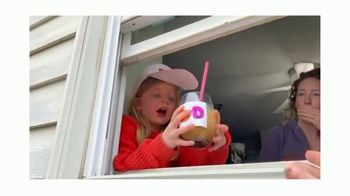 Dunkin' TV Spot, 'Let's Raise a Cup: 2020 Mother's Day' - Thumbnail 8
