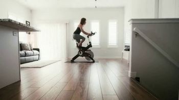Michelob Ultra TV Spot, 'Stay In. Stay Active: Working Out at Home' - Thumbnail 5