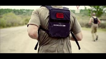 GORUCK TV Spot, 'Ready to Perform'